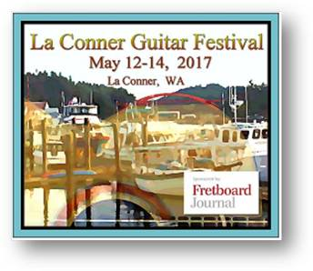La Connar Guitar Festival